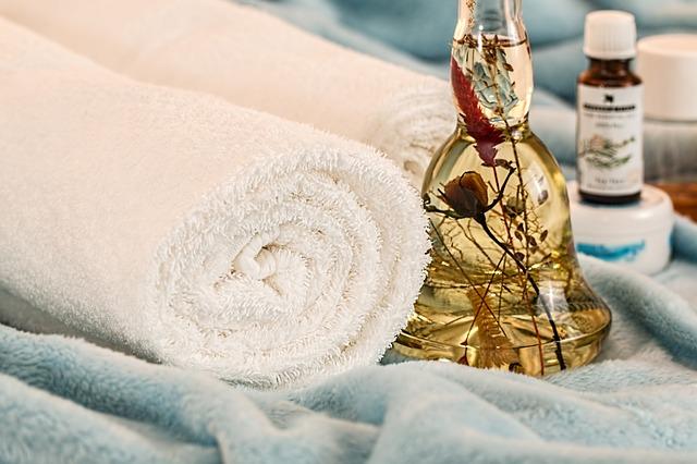 Použití aromaterapie